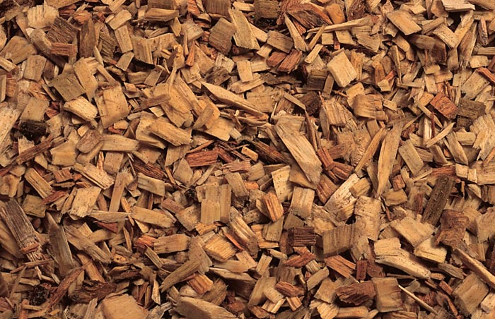 Get Free Wood Chips at Honolulu, HI